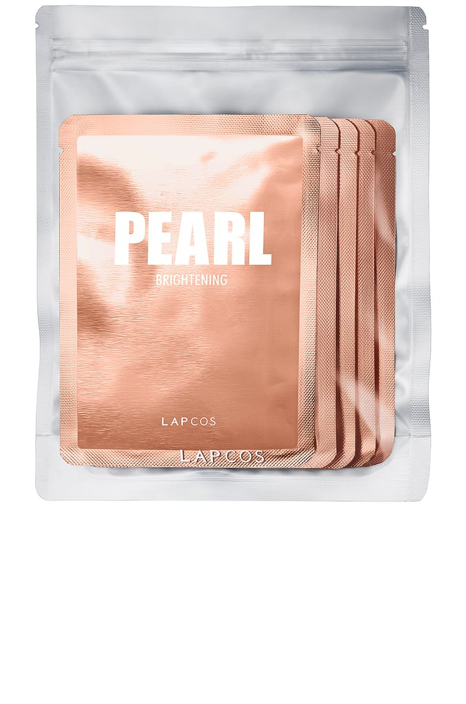 LAPCOS Pearl Daily Skin Mask