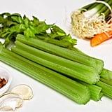 Wrap your celery in aluminum foil