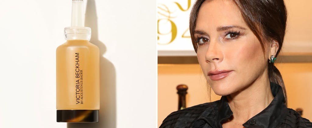 Victoria Beckham Launches Cell Rejuvenating Power Serum