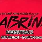"""Devil Woman"" by Cliff Richard"