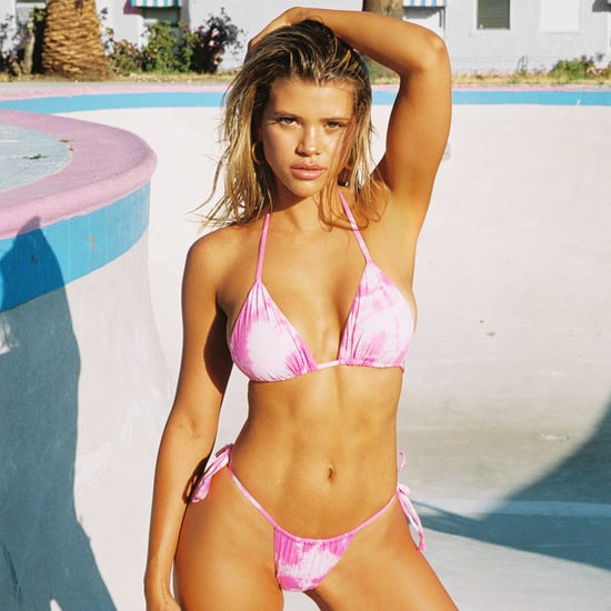 Sofia Richie x Frankies Bikinis Launch 2019
