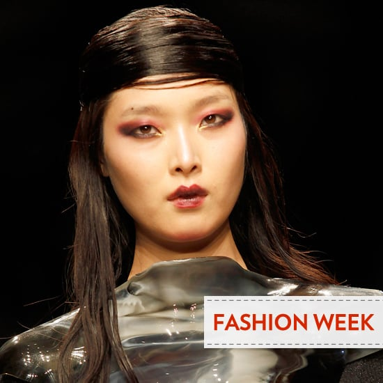 2012 A/W London Fashion Week: Day 5 Beauty Round-Up