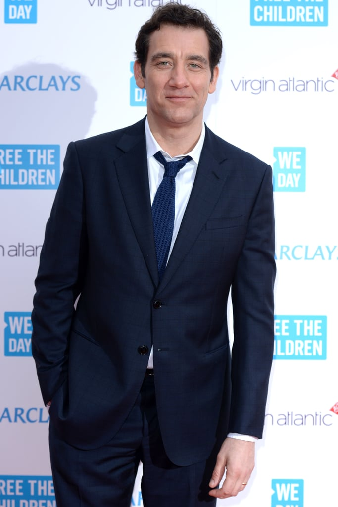Clive Owen joined Maggie's Plan, opposite love interests Greta Gerwig and Julianne Moore.