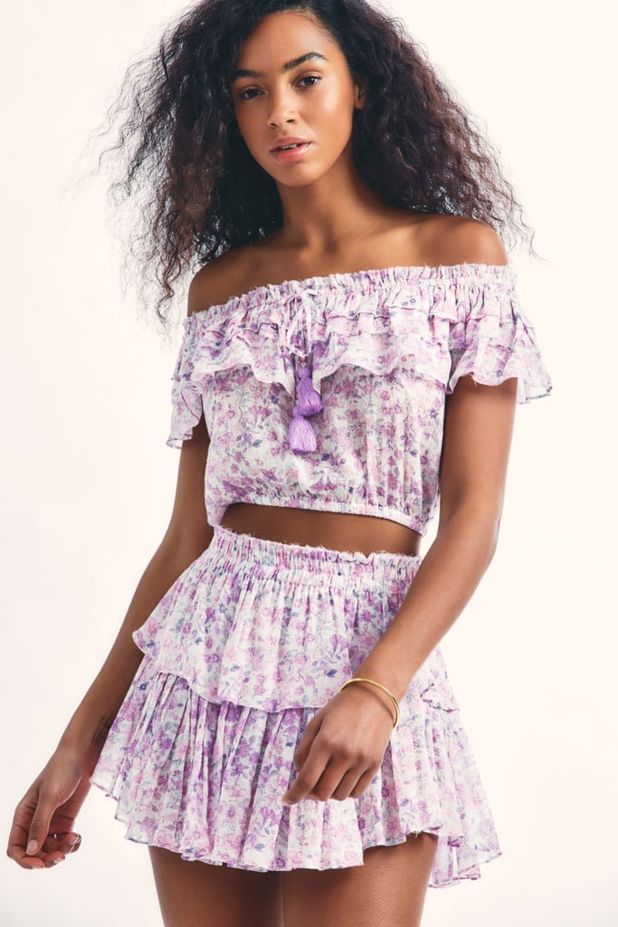 Where to Shop the Lavender Trend