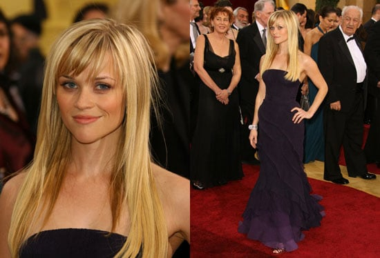 Don't Let Stress Overcome You: Reese Witherspoon