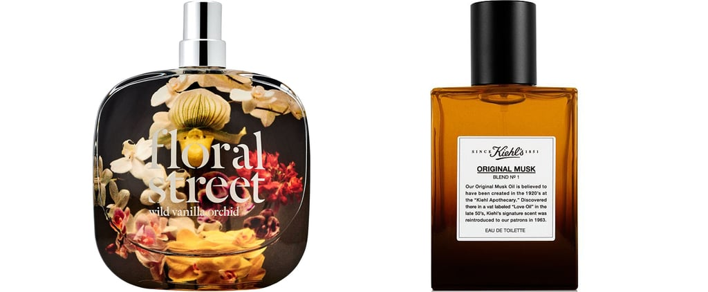 Sexy Fragrances According to Editors
