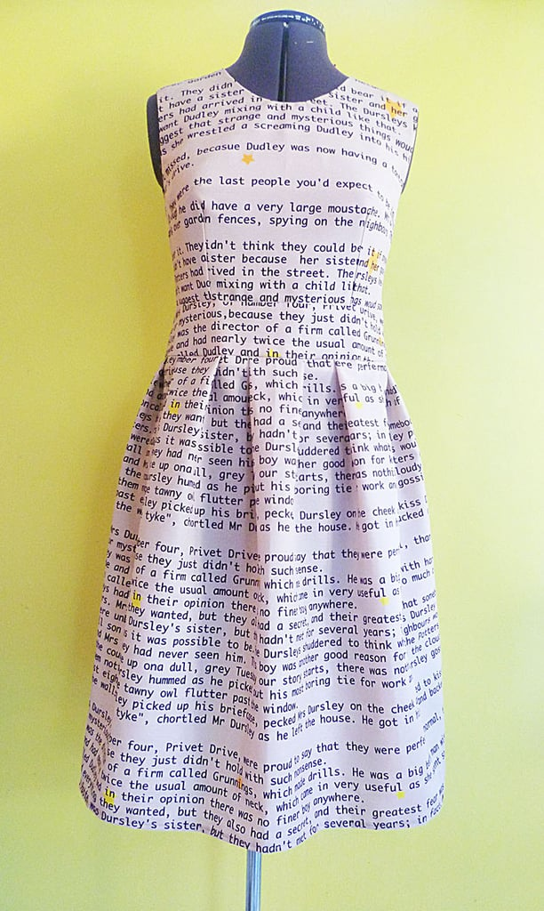 This Harry Potter Prom Dress 278 Which Really You Could Wear
