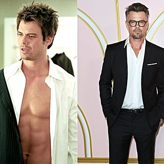 Josh Duhamel and Tad Hamilton Pictures