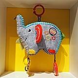 Fisher-Price Elephant Baby Toy