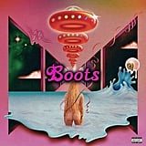 """Boots"" by Kesha"