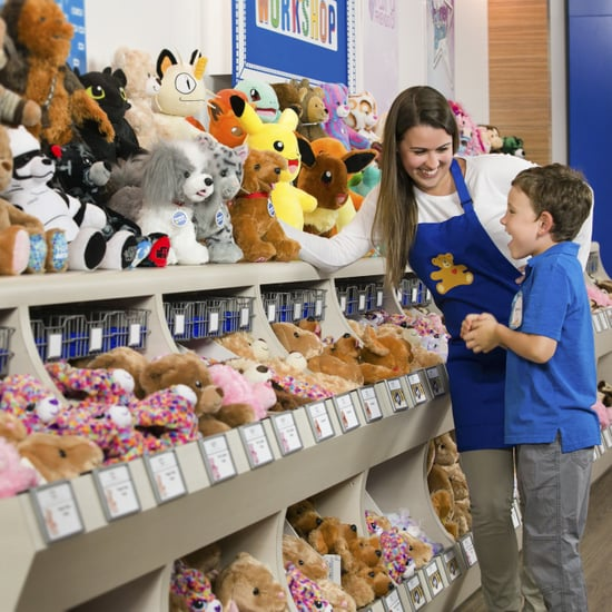 "Build-a-Bear ""Pay Your Age"" Deal Ends Early"
