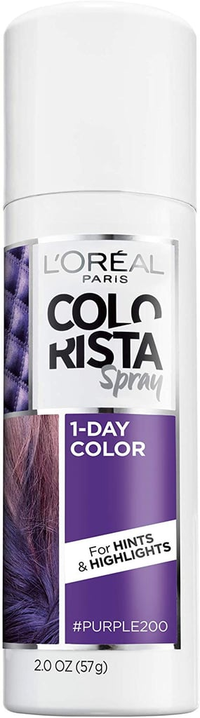 L'Oreal Paris Hair Color Colorista 1-Day Spray