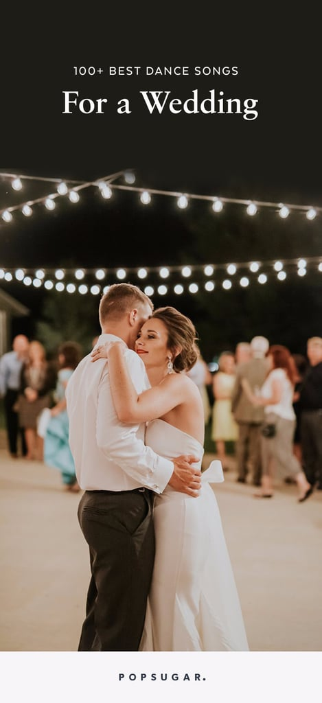 Best Dance Songs For a Wedding