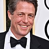 """""""It's a story about a woman slowly dying of syphilis, which is always, of course, comedy gold."""" — Hugh Grant, making people realize that """"musical or comedy"""" nominee Florence Foster Jenkins is actually quite dark."""