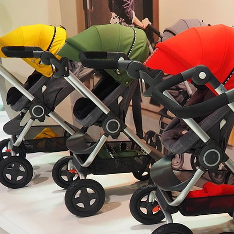 New Kid and Baby Products From ABC Kids Expo For 2016