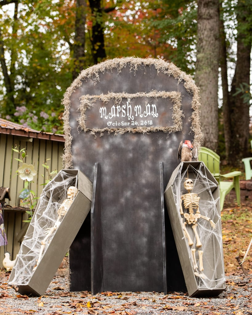 Tim Burton Corpse Bride Wedding Ideas
