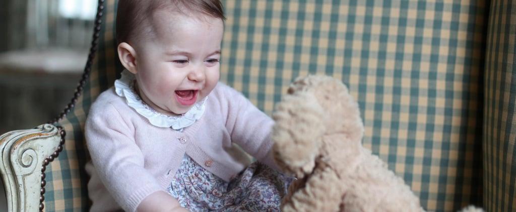 Most Popular British Royal Baby Names