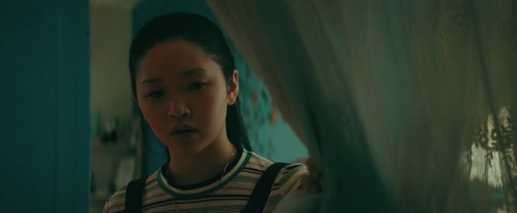 Netflix's To All the Boys I've Loved Before Horror Trailer