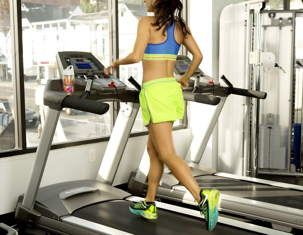 Too Hot to Run Outside? Here Are 7 Treadmill Workouts to Take to Gym