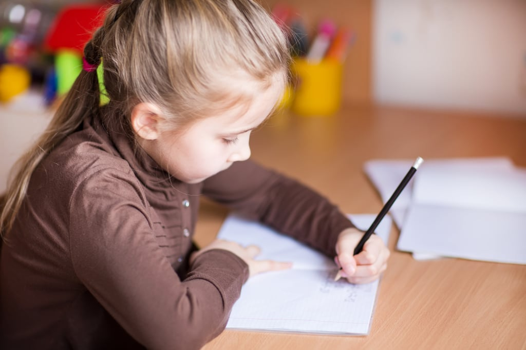 Items That Lend a Hand to Your Little Lefty