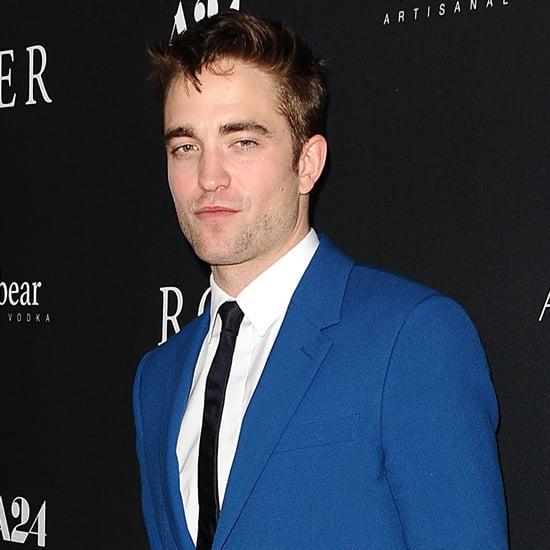 Robert Pattinson Interview on Jimmy Kimmel Live | June 2014