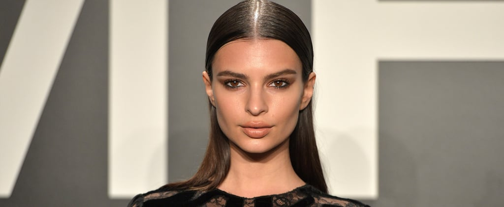 Emily Ratajkowski Pens Candid Essay on Pregnancy and Gender