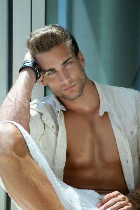 The Hottest Under-the-Radar Guys of 2013