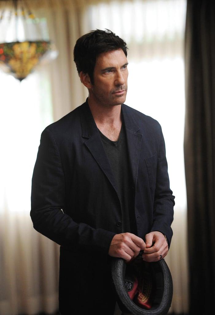 Dylan McDermott as Ben Harmon in Season 1
