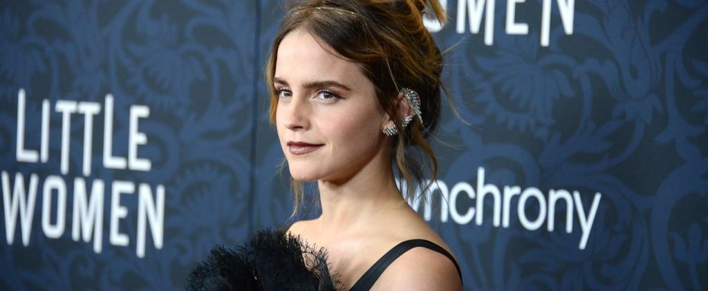 Emma Watson Style Evolution
