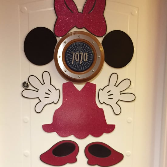 Ways to Decorate Your Disney Cruise Door