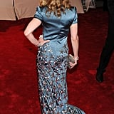 Madonna's Met Gala Look From All Angles