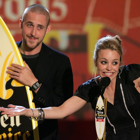 24 Incredible Things That Happened at the 2005 Teen Choice Awards