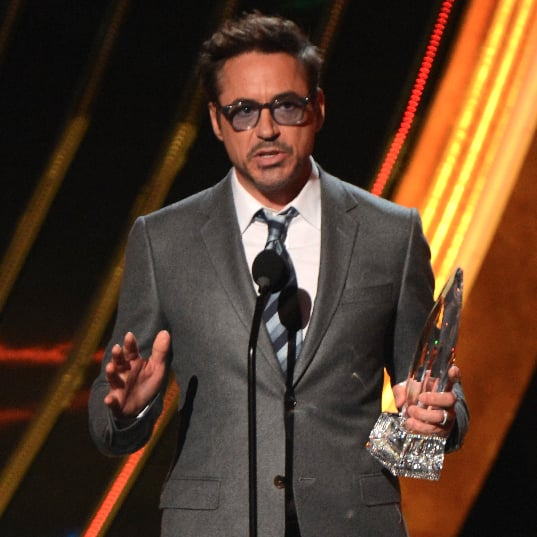 2013 People's Choice Awards Winners
