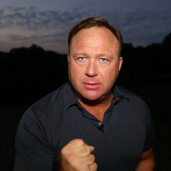 Who Is Alex Jones?