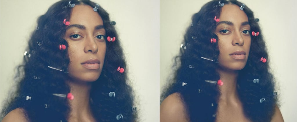 "Why Every Black Woman Will Relate to Solange's ""Don't Touch My Hair"""