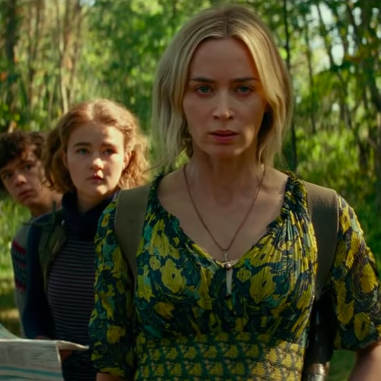 A Quiet Place 2 Trailer