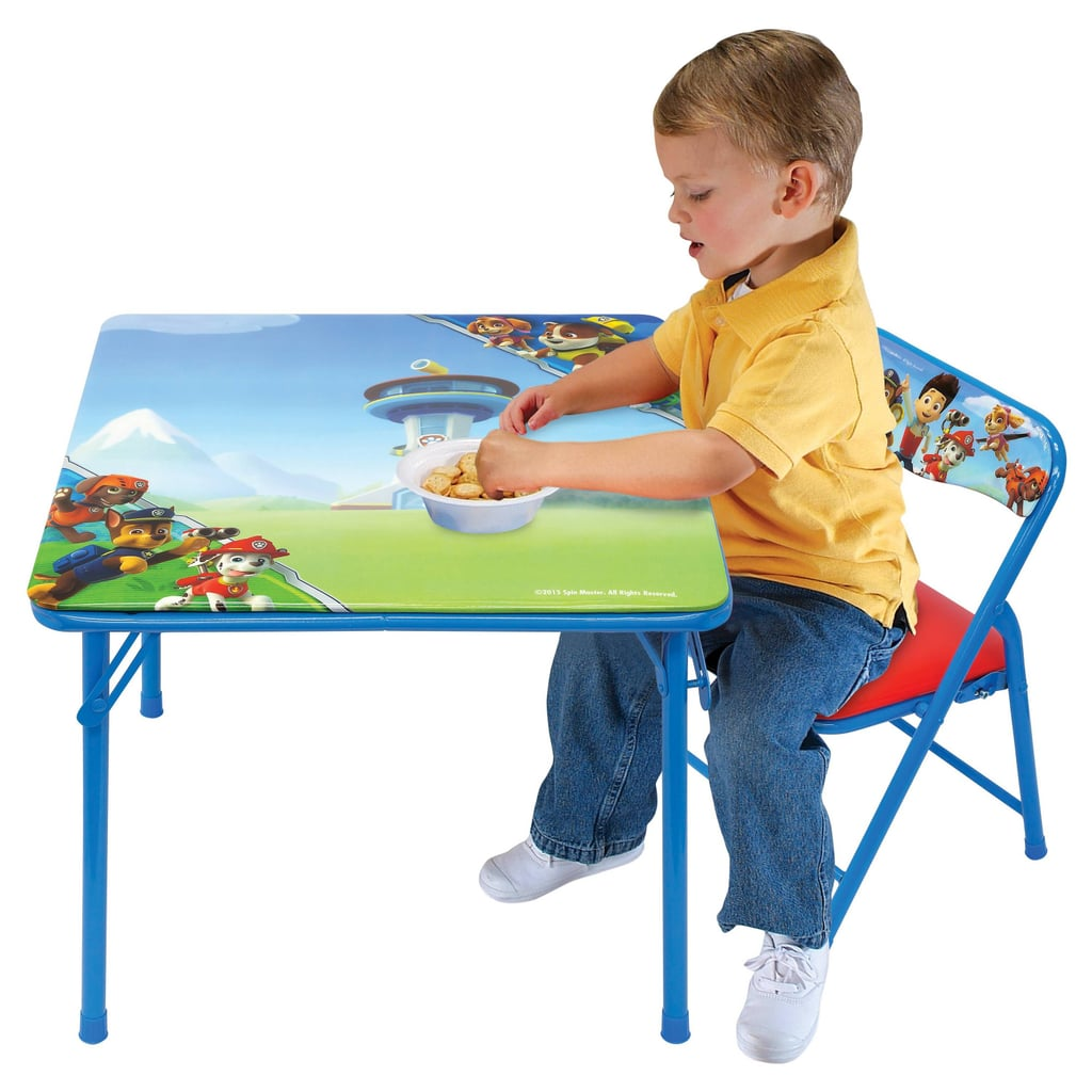 Junior Table and Chair Set