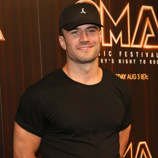 Sam Hunt at CMA Music Festival 2016 | Pictures