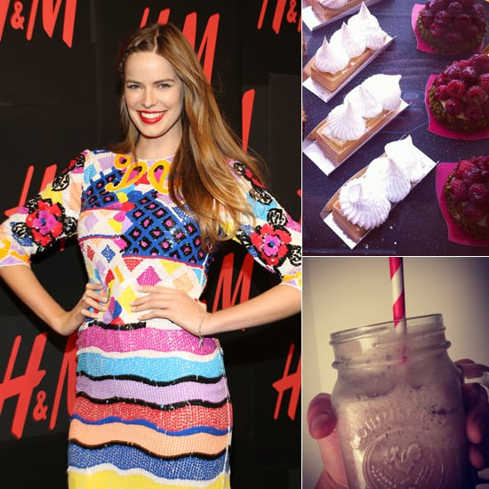 Robyn Lawley's Diet