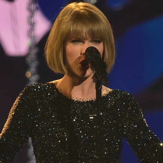 Taylor Swift's Grammys Performance 2016 | Video