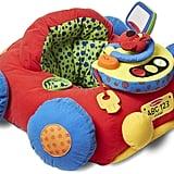 Melissa & Doug Beep-Beep and Play Activity Centre Baby Toy