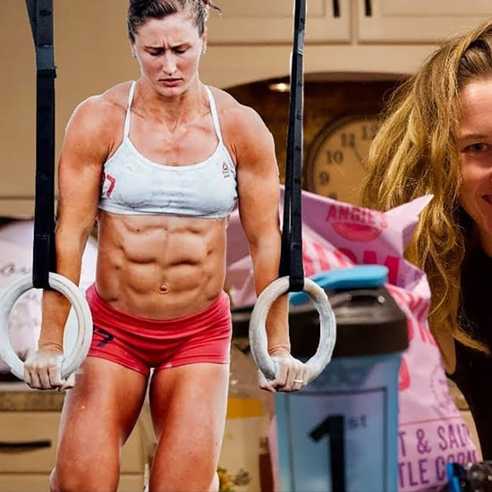 What Fittest Woman on Earth Tia-Clair Toomey Eats in a Day