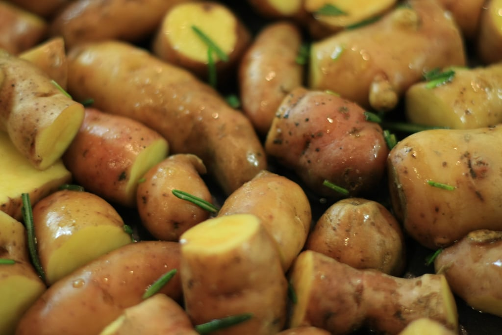 What to Avoid: Tubers