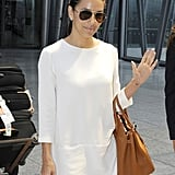 Eva Longoria Raises Funds and Treats Herself to a Paris Tour