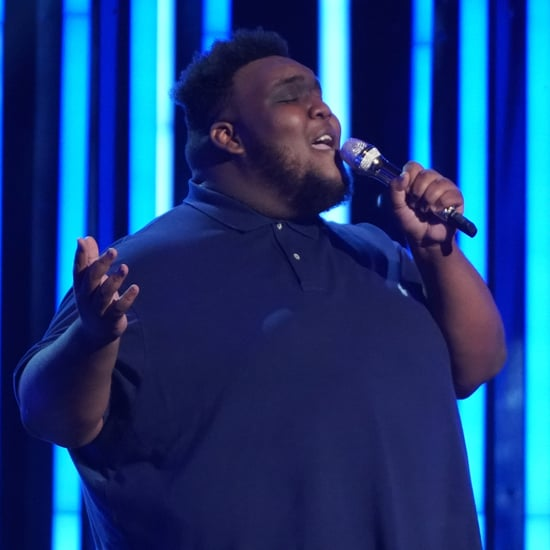 """Watch Willie Spence Sing """"All of Me"""" on American Idol: Video"""