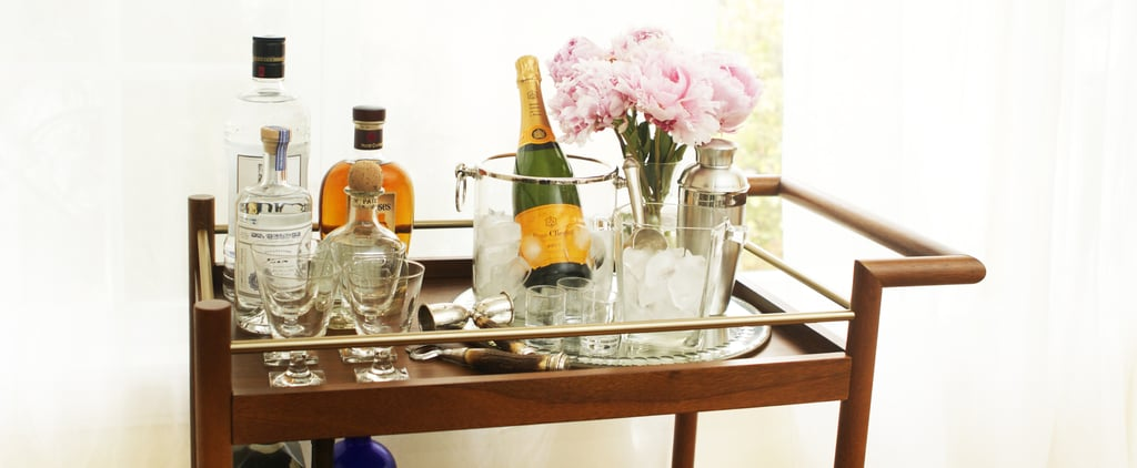 The Best Bar Carts on Amazon