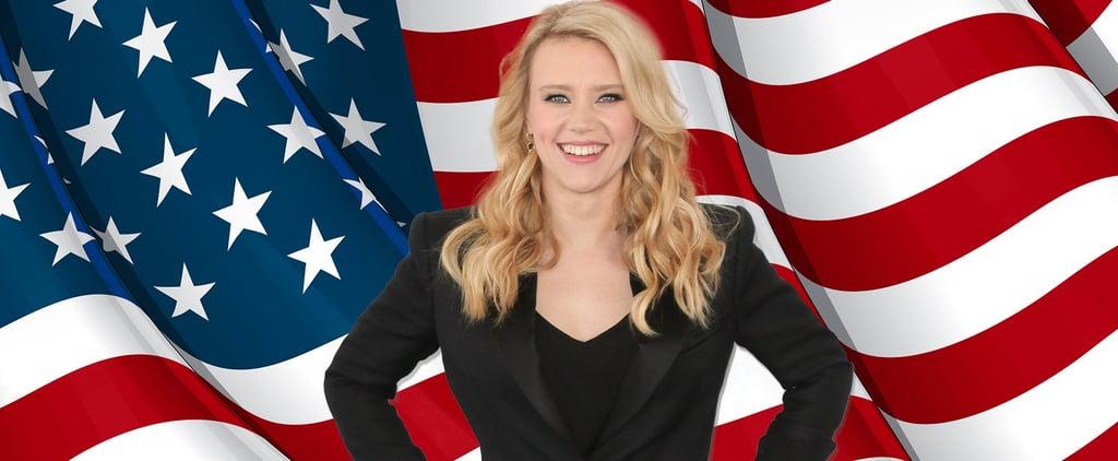 Kate McKinnon For President 2020