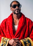 Snoop Dogg Shares His Ultimate Holiday Cocktail Recipe