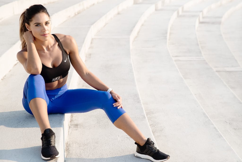 Forget Crunches — According to This Trainer, These Are the Most Effective Flat-Belly Exercises