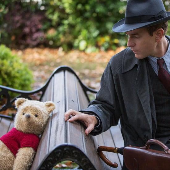 Christopher Robin Trailer